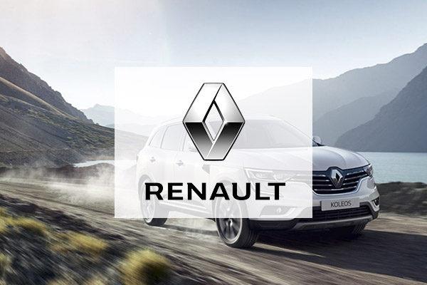 Renault case study